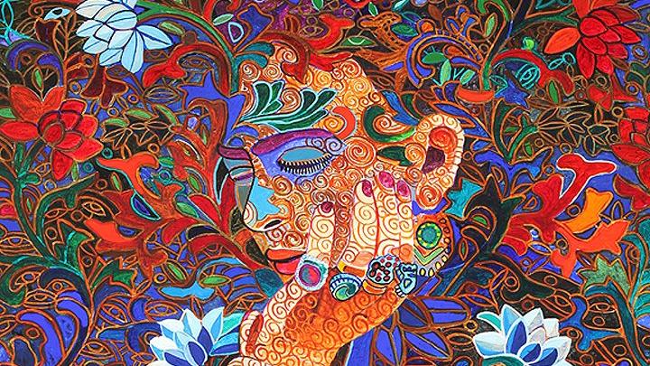 Pinturas Para Tejidos Decorar Chinilla