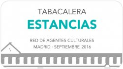 Tabacalera Estancias 2016